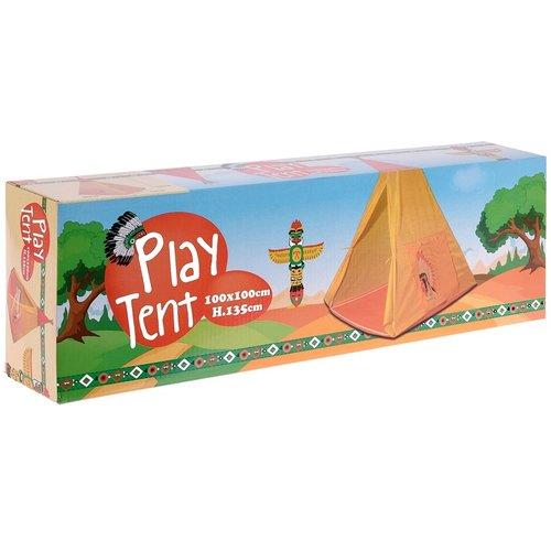 Free & Easy Kinder-speeltent - model Tipi