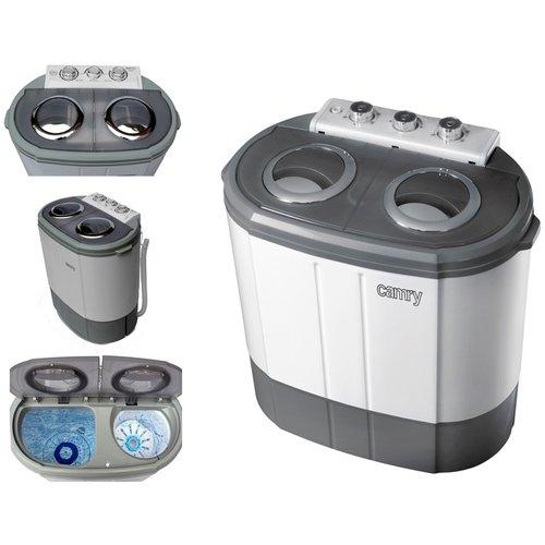 Camry CR8052 - Wasmachine met centrifuge