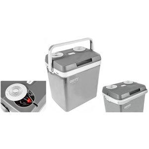 Camry CR93 - Thermo-elektrische koelbox - 32L - 12V / 230V