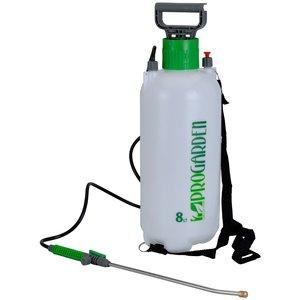 ProGarden Plantensproeier met pomp - 8 liter