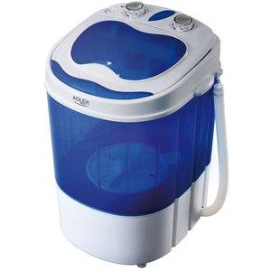 Adler AD8051 - Mini wasmachine met centrifuge