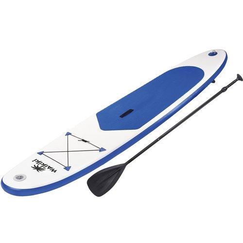 Waikiki SUP Board Blue   - 305 cm - complete set