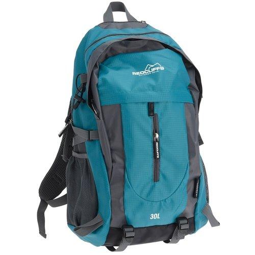 Redcliffs Rugzak outdoor - 30 liter - blauw