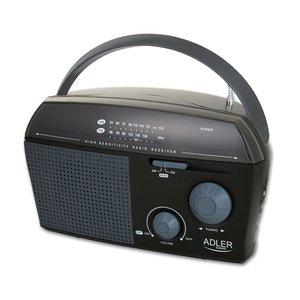 Adler AD1119 - Draagbare radio