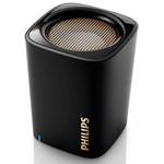 Philips BT100B - Speaker zwart