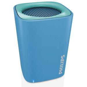 Philips BT100A - Speaker blauw