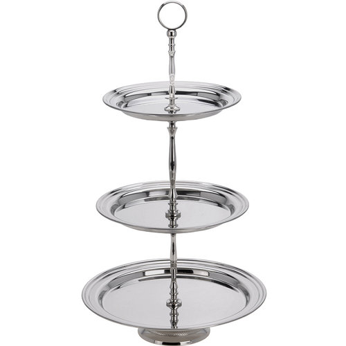 Etagere 3 laags - 49cm