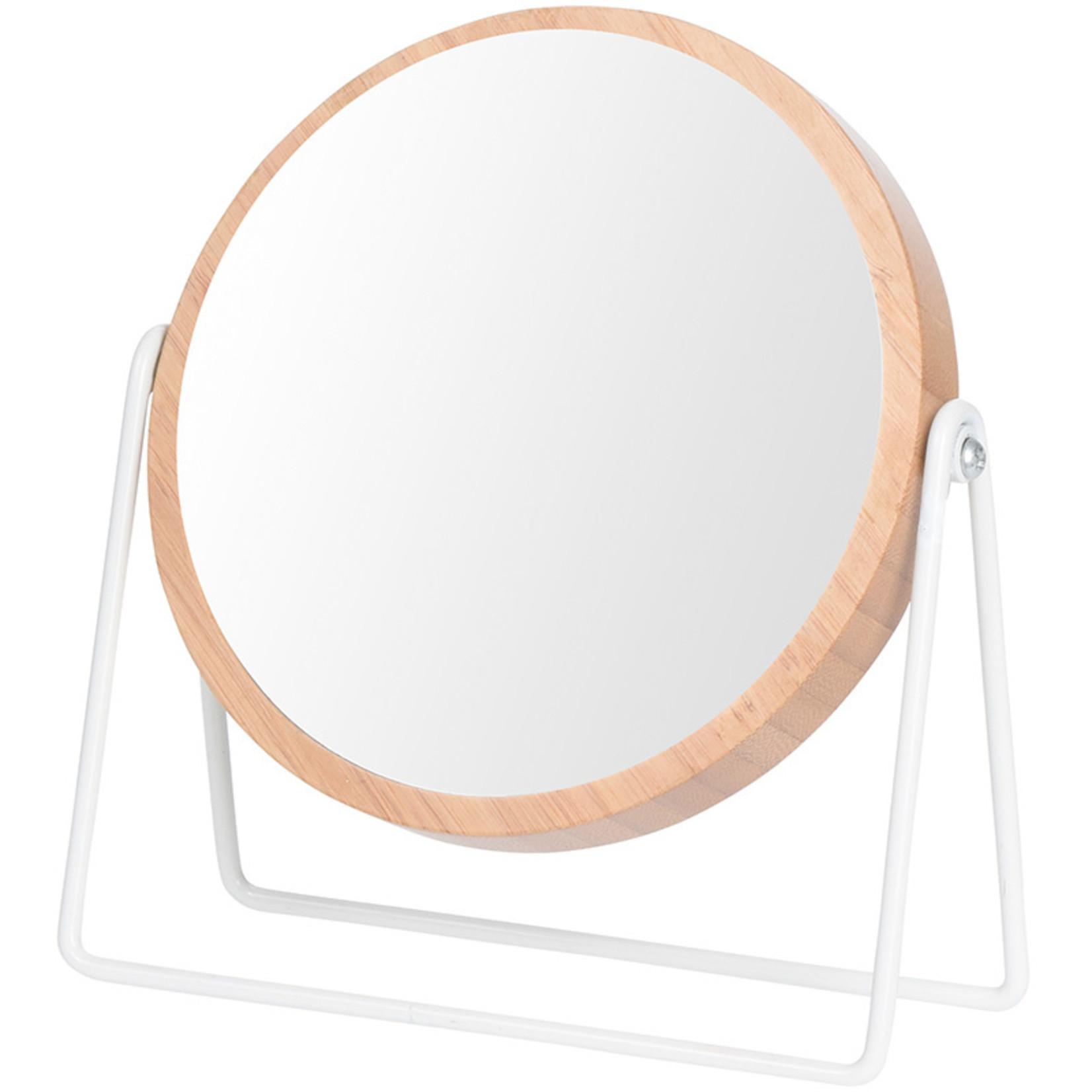 Bathroom Solutions Spiegel dubbelzijdig - 3x vergrotend