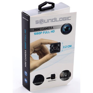 Soundlogic Mini camera - 2.2cm