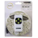 Luume LED strip 5 meter - warm wit