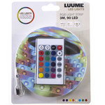Luume LED strip 3 meter - RGB