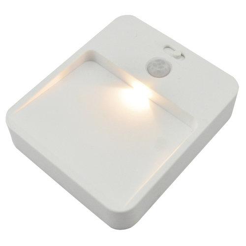 Deluxa Nachtlampje met bewegingssensor