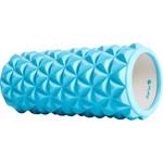 Pure2Improve Yoga roller - 33x14cm - blauw