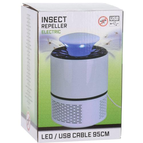 Insektenbestrijder - 19x13cm