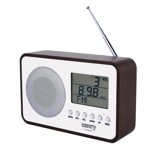 Camry CR1153 - Digitale radio