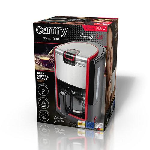 Camry CR4406 - Koffiezetapparaat