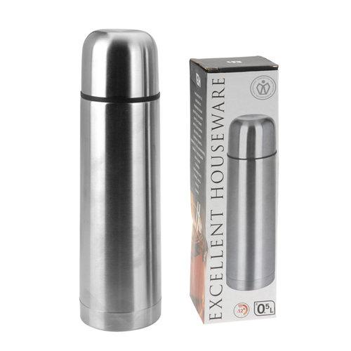 Excellent Houseware Isolatiefles - Bullet - 0.5L
