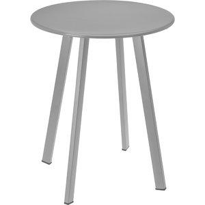 Ambiance Tafel 40cm - licht grijs