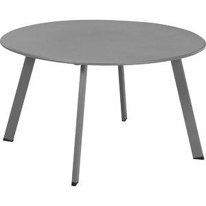 Ambiance Tafel 70cm - licht grijs