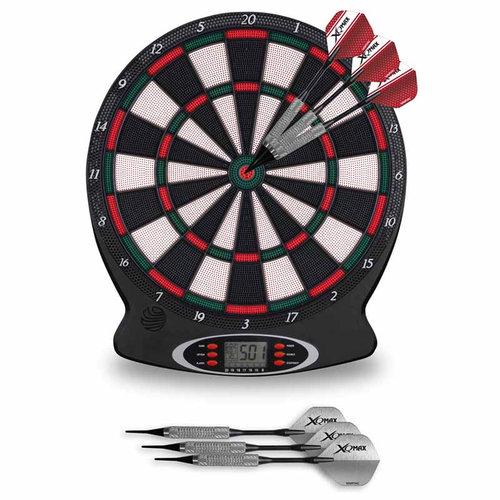 XQ Max Elektronisch Dartbord - 159 spelvariaties