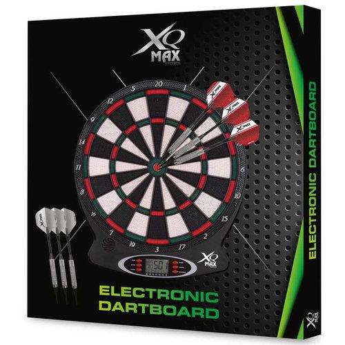 XQ Max dartbord