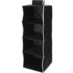 Storage Solutions Kledingkast organizer - 4 vakken