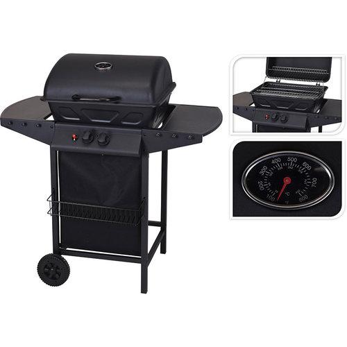 Vaggan Gasbarbecue - 2 branders