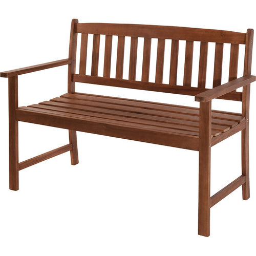 Bistrobank - 110cm - acacia hout