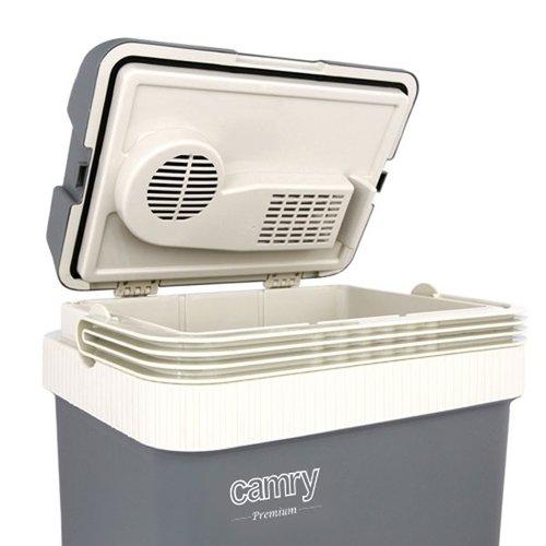Camry CR8065 - Elektrische Koelbox 24L - 12/230V