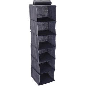 Storage Solutions Kledingkast organiser - 6-vaks