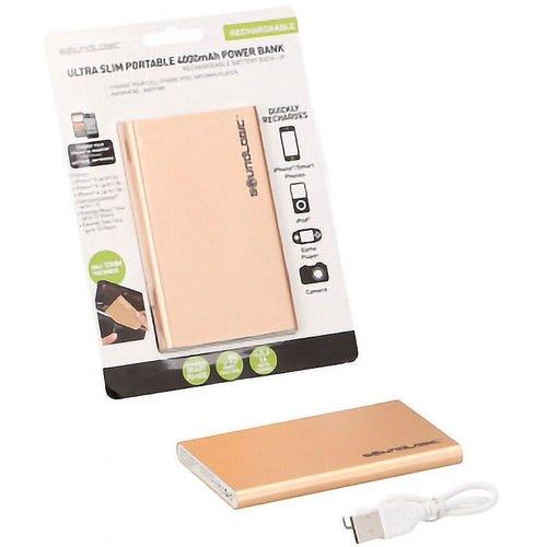 Soundlogic Powerbank ultraslim - 4000mAh