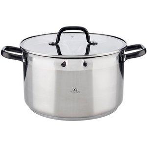 Bergner Infinity Chefs Kookpan 28 cm - 9.0 L
