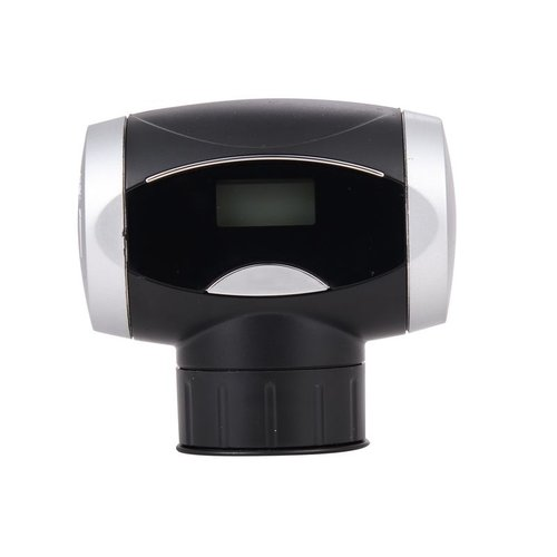 Bergner Masterpro Vacuum wijnstopper met thermometer