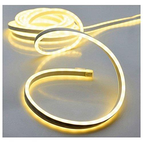 DecorativeLighting Lichtslang 5 meter - 600 SMD-LED - warm wit