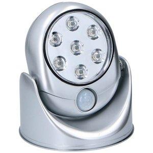 Deluxa LED-licht met bewegingssensor