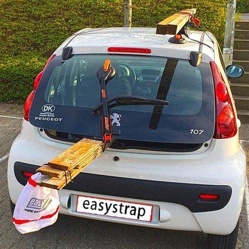 Easystrap easystrap Tie-down set