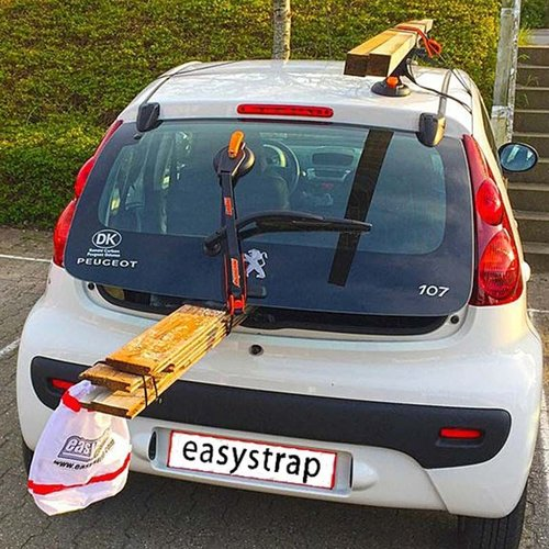 Easystrap easystrap Multi hanger