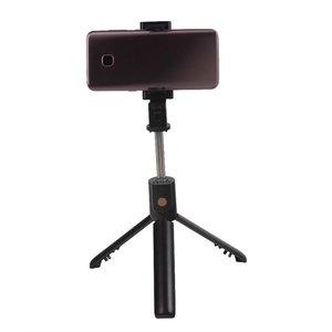 Soundlogic Selfie stick Tripod - Bluetooth