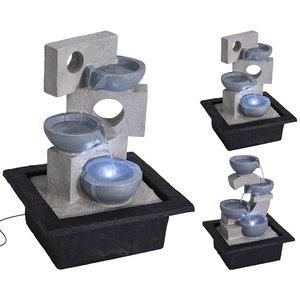 Waterfontein LED - 30cm