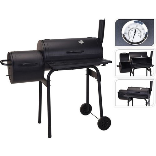 Vaggan Barbecue - Smoker