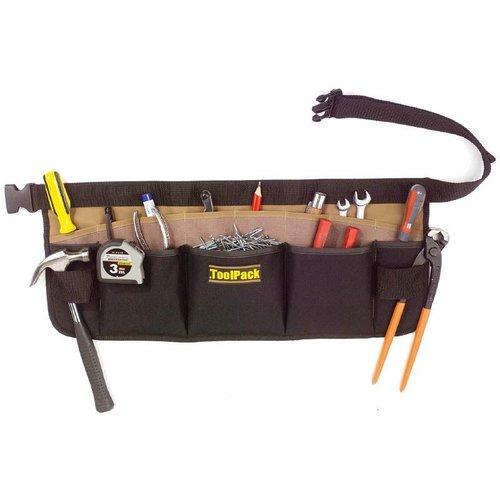 Toolpack ToolPack Gereedschapshouder met 15 vakken