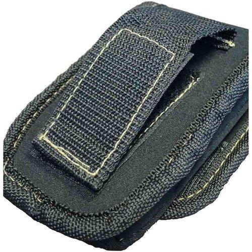 Toolpack ToolPack Telefoonhouder zwart