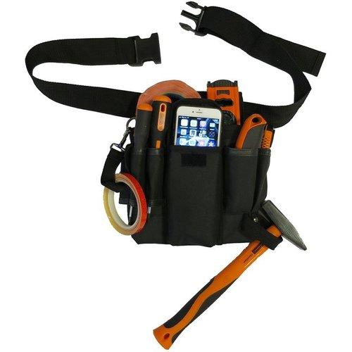 Toolpack ToolPack Gereedschapsgordel met telefoonhouder