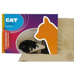 Pet Toys Radiatorbed voor katten