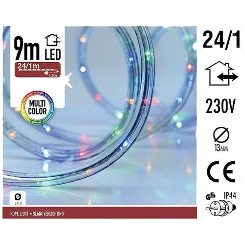 DecorativeLighting LED lichtslang 9 meter multicolor