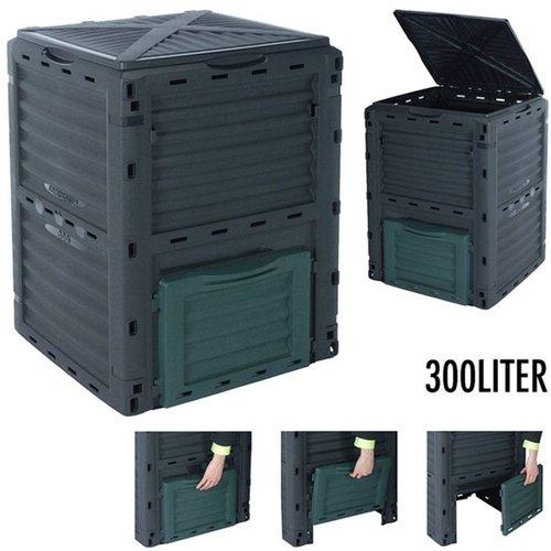 Compostvat - 300L