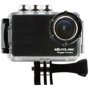 Soundlogic Vlogger Camera