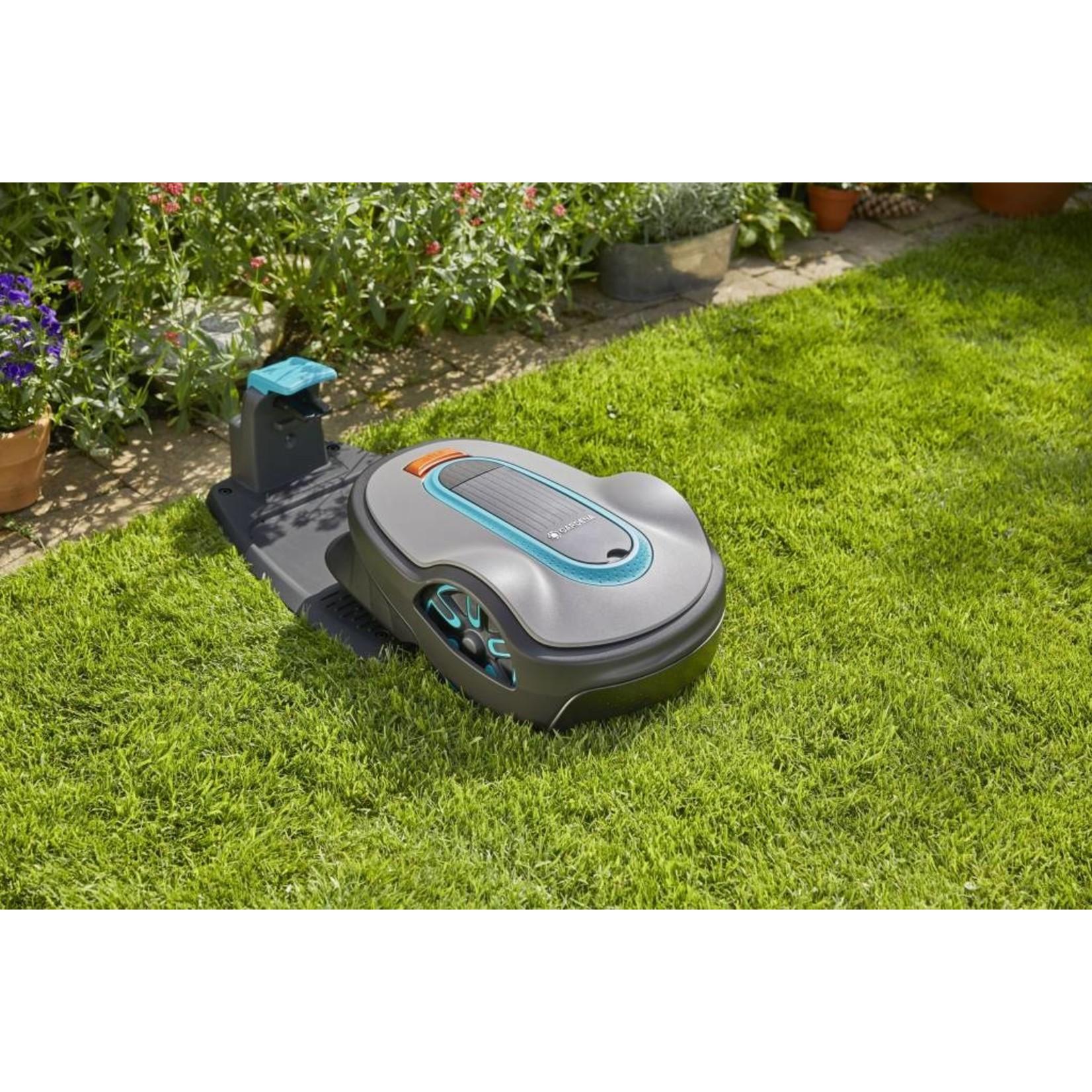 Gardena Robotmaaier SILENO life, 1250 m²