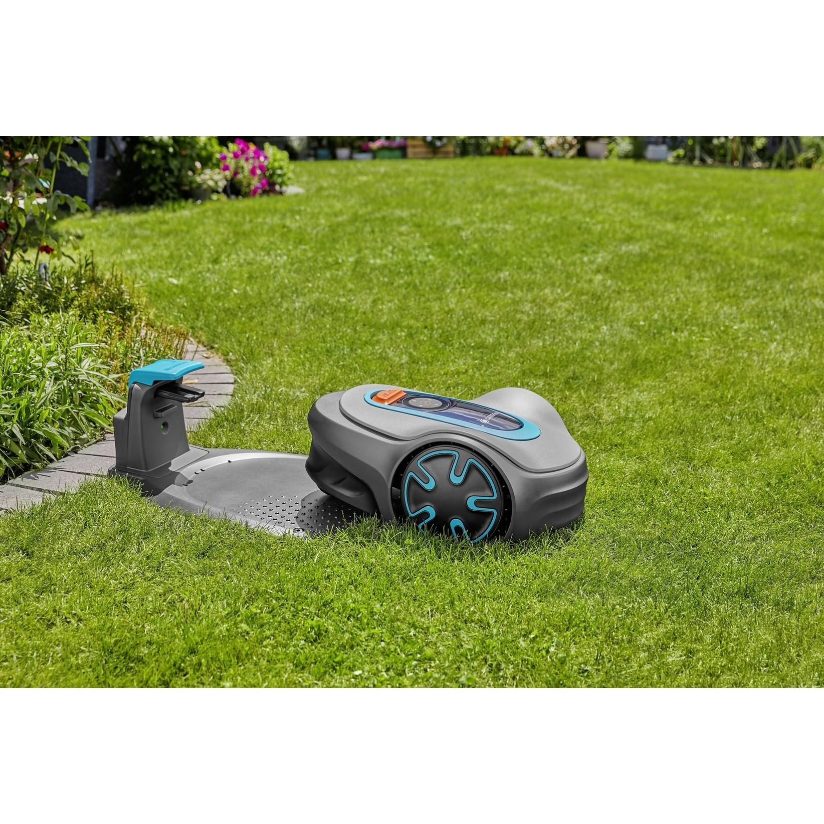 Gardena Robotmaaier SILENO minimo, 250 m²