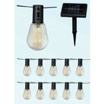 Luxform Luxform Solar stringlight Alicante
